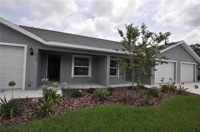 Address Not Published, Zephyrhills, FL 33542 (MLS #T3245625) :: The Price Group