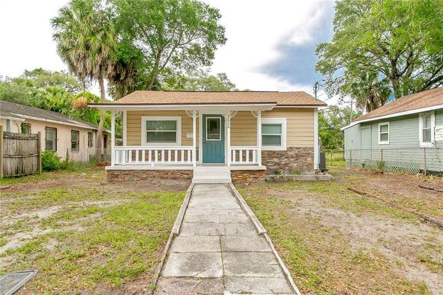 2626 E 26TH Avenue, Tampa, FL 33605 (MLS #T3245632) :: Godwin Realty Group