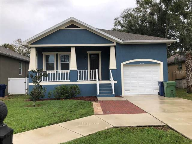 7314 S Morton St, Tampa, FL 33616 (MLS #T3245645) :: Your Florida House Team