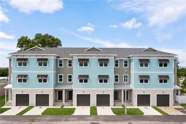 1241 Savona Drive NE, St Petersburg, FL 33702 (MLS #T3245651) :: Griffin Group