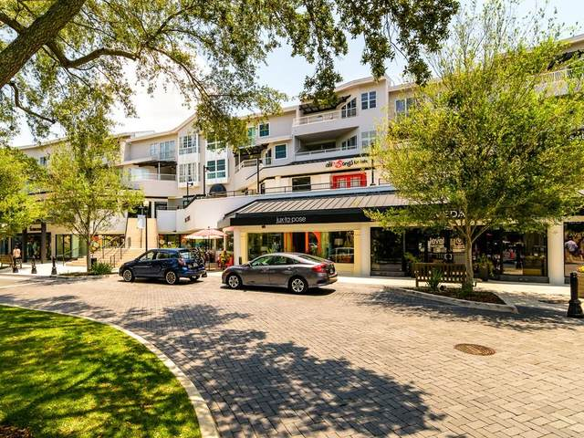 770 S Village Circle F-304, Tampa, FL 33606 (MLS #T3245652) :: Carmena and Associates Realty Group