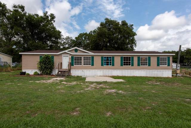 2812 Thornhill Road, Winter Haven, FL 33880 (MLS #T3245664) :: Cartwright Realty