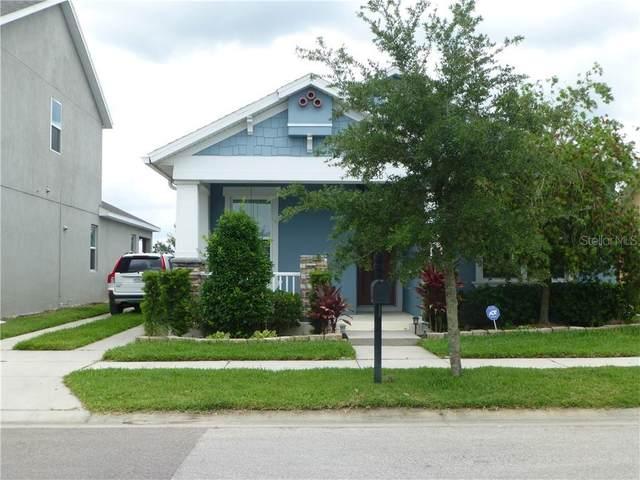5250 Suncatcher Drive, Wesley Chapel, FL 33545 (MLS #T3245669) :: Team Bohannon Keller Williams, Tampa Properties