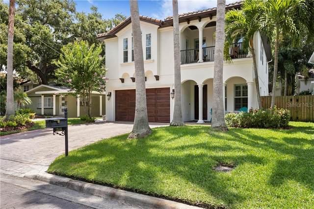 3510 W Barcelona Street, Tampa, FL 33629 (MLS #T3245680) :: Cartwright Realty