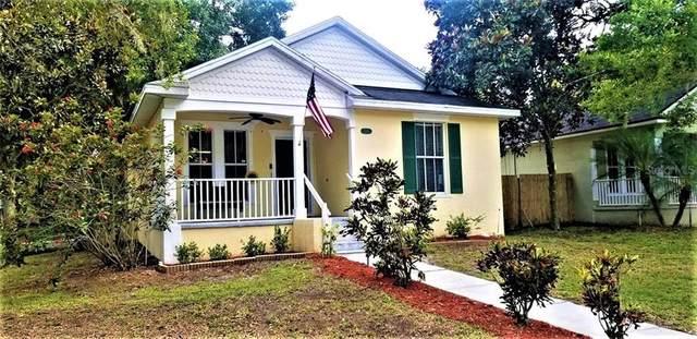 324 E Martin Luther King Jr Drive, Tarpon Springs, FL 34689 (MLS #T3245685) :: Alpha Equity Team