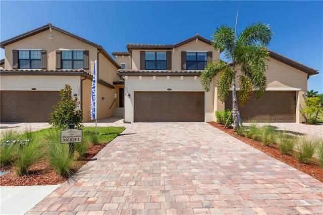 10801 Tarflower Drive #201, Venice, FL 34293 (MLS #T3245688) :: Dalton Wade Real Estate Group