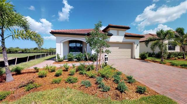 24048 Spartina Drive, Venice, FL 34293 (MLS #T3245723) :: EXIT King Realty