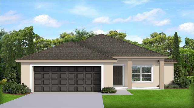 Lot 17 Everglades Terrace, North Port, FL 34286 (MLS #T3245741) :: Zarghami Group