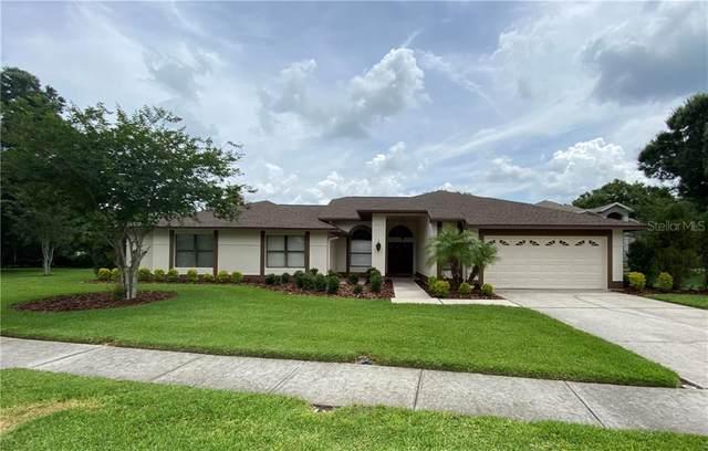 16315 Byrnwyck Lane, Odessa, FL 33556 (MLS #T3245746) :: Team Bohannon Keller Williams, Tampa Properties