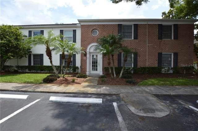 13758 Orange Sunset Drive #102, Tampa, FL 33618 (MLS #T3245771) :: The Duncan Duo Team