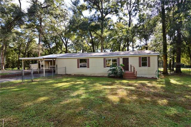 34425 Blanton Road, Dade City, FL 33523 (MLS #T3245779) :: Baird Realty Group