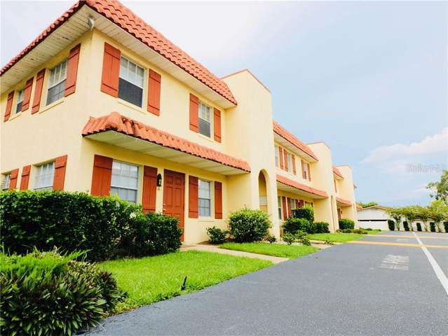 1112 W Main Street A7, Leesburg, FL 34748 (MLS #T3245782) :: Bridge Realty Group