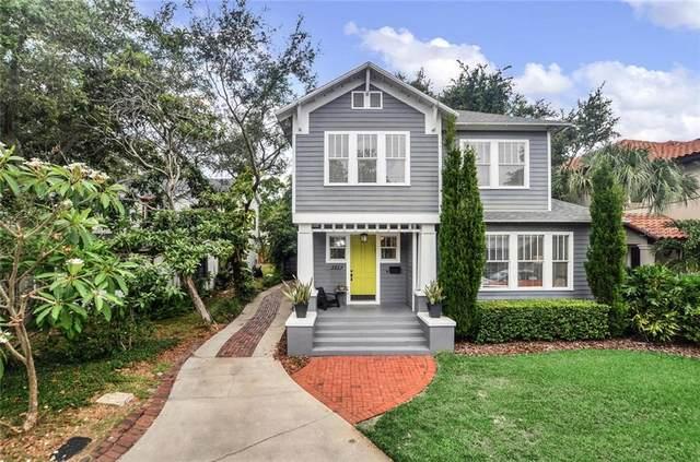 3213 W Wallcraft Avenue, Tampa, FL 33611 (MLS #T3245786) :: Cartwright Realty