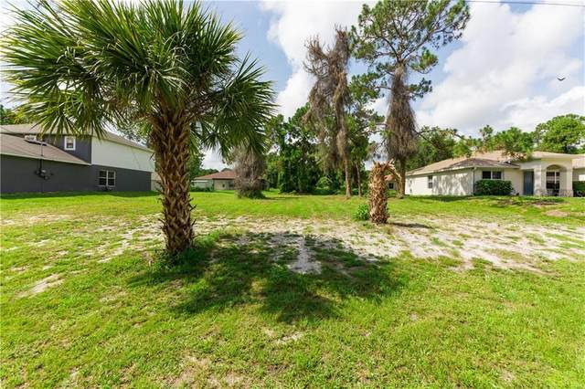 Geloso Avenue, North Port, FL 34288 (MLS #T3245790) :: Bridge Realty Group