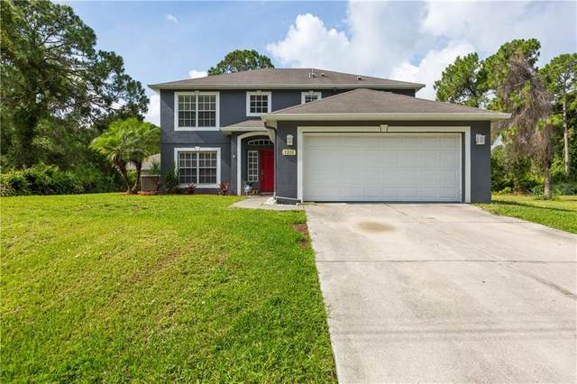 1211 Geloso Avenue, North Port, FL 34288 (MLS #T3245807) :: Bridge Realty Group