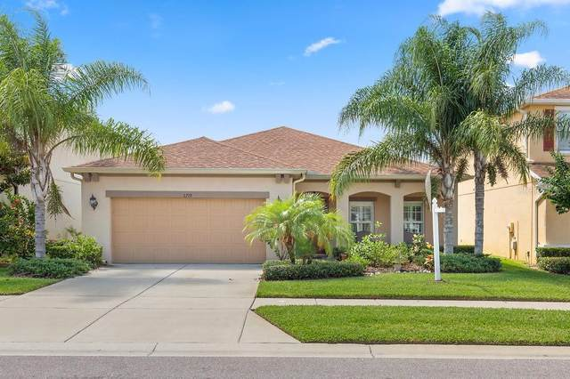 2718 Cypress Bowl Road, Lutz, FL 33558 (MLS #T3245810) :: Griffin Group