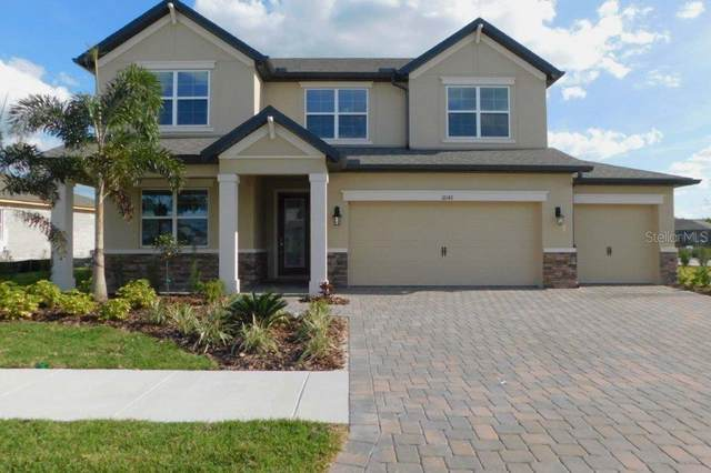 11042 Sage Canyon Drive #623, Riverview, FL 33578 (MLS #T3245813) :: Godwin Realty Group