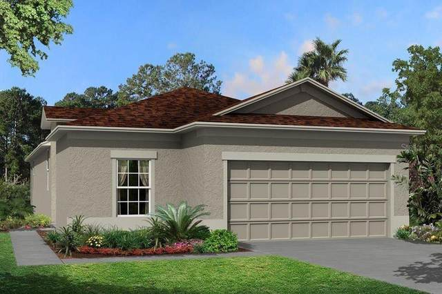 11411 Green Harvest Dr Drive #1018, Riverview, FL 33578 (MLS #T3245822) :: Godwin Realty Group