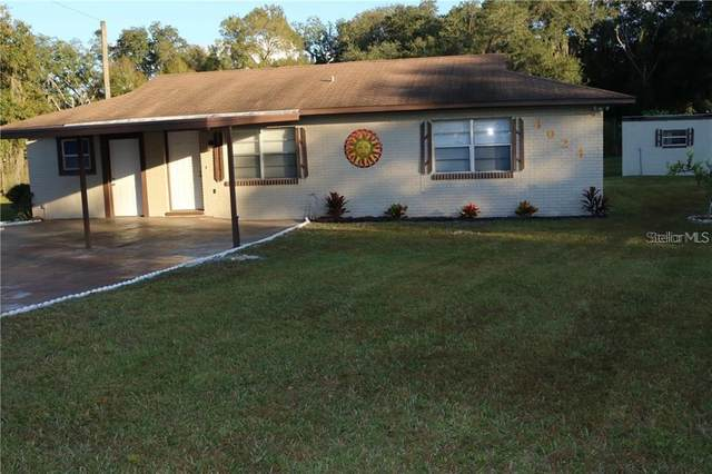Address Not Published, Mulberry, FL 33860 (MLS #T3245831) :: EXIT King Realty