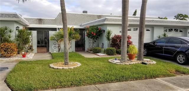 235 Boca Ciega Point Boulevard N, St Petersburg, FL 33708 (MLS #T3245863) :: Keller Williams Realty Peace River Partners