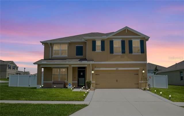 5598 Magdelene Way, Zephyrhills, FL 33541 (MLS #T3245868) :: Griffin Group