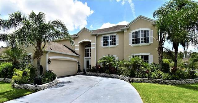 27014 Shoregrass Drive, Wesley Chapel, FL 33544 (MLS #T3245889) :: Griffin Group