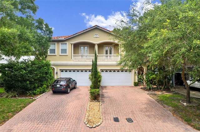 3507 W Barcelona Street #1, Tampa, FL 33629 (MLS #T3245892) :: Cartwright Realty