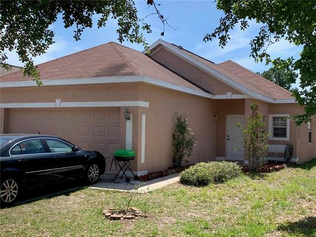 7863 Bristol Park Drive, Apollo Beach, FL 33572 (MLS #T3245930) :: Team Bohannon Keller Williams, Tampa Properties