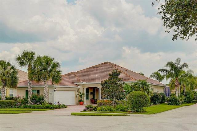 5913 Mariposa Lane, Sarasota, FL 34238 (MLS #T3245934) :: Alpha Equity Team