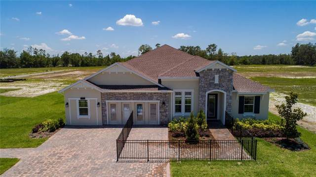 5111 Kingwell Circle, Winter Springs, FL 32708 (MLS #T3245937) :: Armel Real Estate