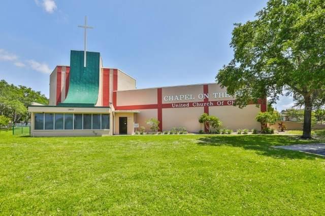 12601 Park Boulevard, Seminole, FL 33776 (MLS #T3245944) :: Zarghami Group