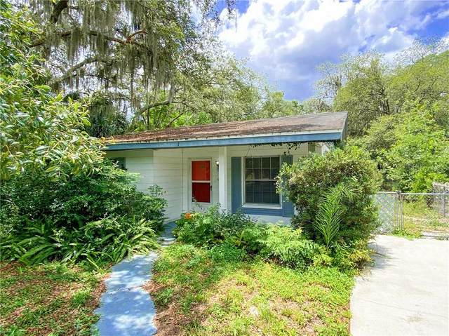12912 Woodleigh Ave, Tampa, FL 33612 (MLS #T3245954) :: Burwell Real Estate