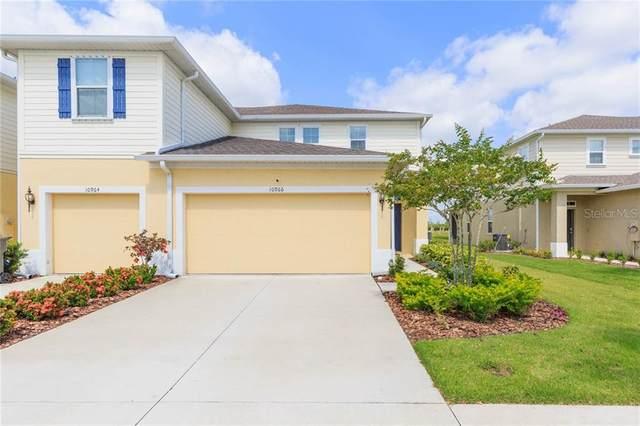 10966 Verawood Drive, Riverview, FL 33579 (MLS #T3245957) :: Delgado Home Team at Keller Williams