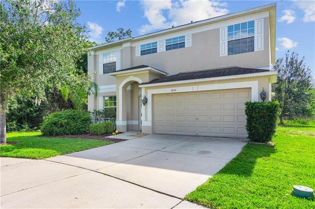 8145 Alamosa Wood Avenue, Ruskin, FL 33573 (MLS #T3245963) :: Bustamante Real Estate