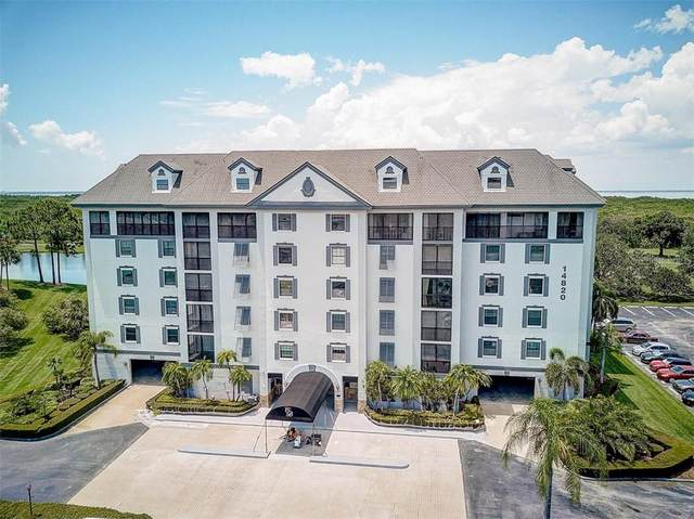 14820 Rue De Bayonne #205, Clearwater, FL 33762 (MLS #T3245978) :: Team Borham at Keller Williams Realty