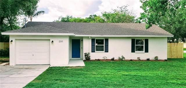 2311 Duff Road, Lakeland, FL 33810 (MLS #T3245986) :: Keller Williams on the Water/Sarasota