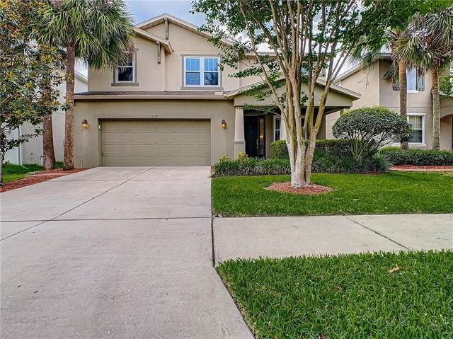 2909 Winglewood Circle, Lutz, FL 33558 (MLS #T3245988) :: Keller Williams Realty Peace River Partners