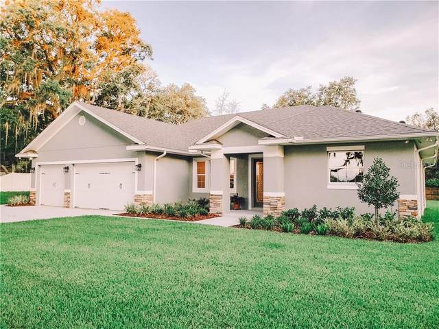 13707 Grady Lake Place, Riverview, FL 33569 (MLS #T3246003) :: Burwell Real Estate