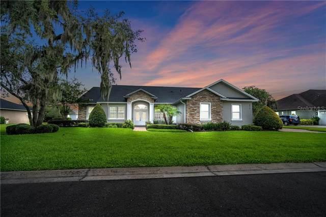 6376 Highlands In The Woods Avenue, Lakeland, FL 33813 (MLS #T3246040) :: Keller Williams Realty Peace River Partners