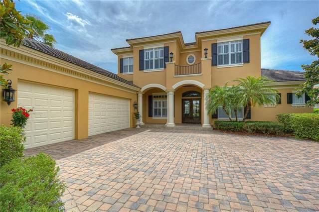 11939 Royce Waterford Circle, Tampa, FL 33626 (MLS #T3246074) :: Cartwright Realty