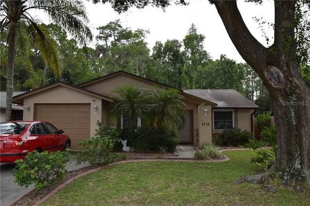 2712 Cedaridge Drive, Tampa, FL 33618 (MLS #T3246075) :: Keller Williams Realty Peace River Partners