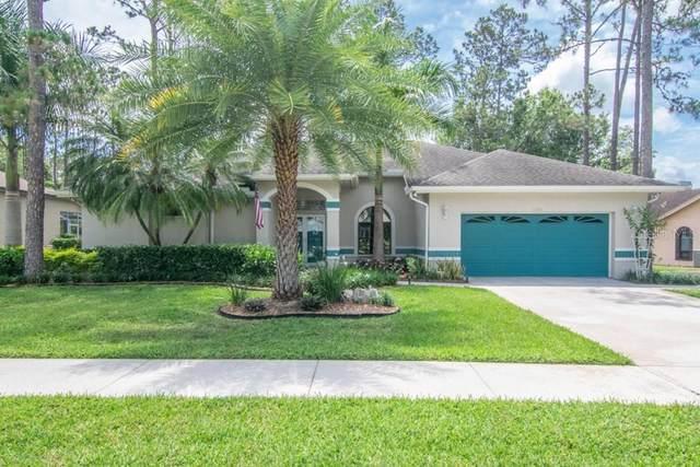 5310 Epping Lane, Zephyrhills, FL 33541 (MLS #T3246078) :: Team Bohannon Keller Williams, Tampa Properties