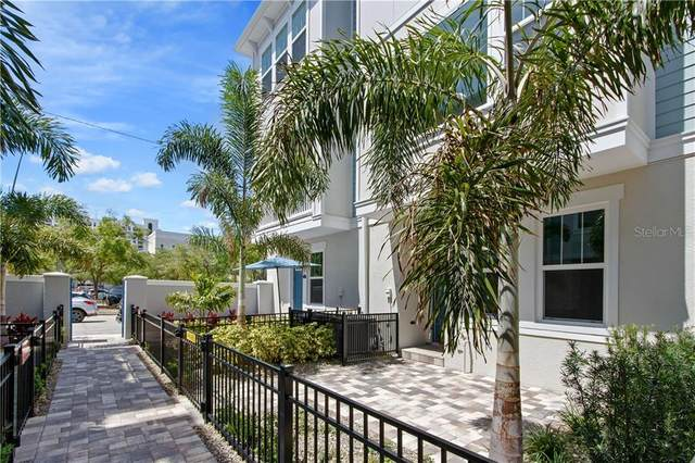 829 Burlington Avenue N, St Petersburg, FL 33701 (MLS #T3246088) :: Lockhart & Walseth Team, Realtors