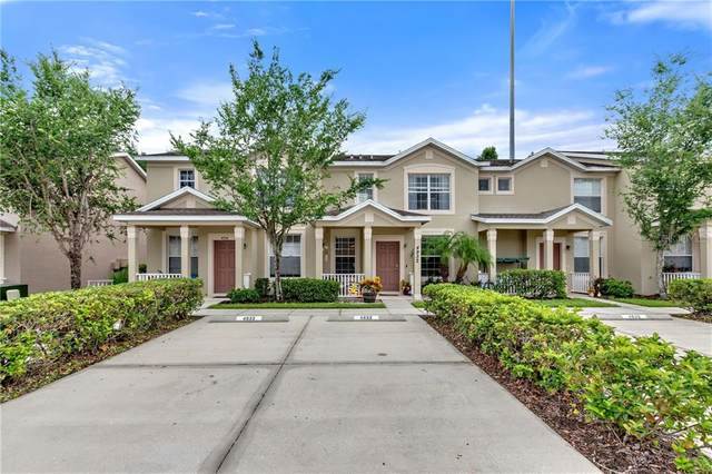 4932 Cactus Needle Lane, Wesley Chapel, FL 33544 (MLS #T3246089) :: Team Bohannon Keller Williams, Tampa Properties
