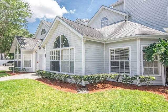 12151 Armenia Gables Circle #12151, Tampa, FL 33612 (MLS #T3246095) :: Burwell Real Estate