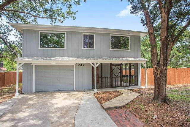 5817 Pierce Drive NE, St Petersburg, FL 33703 (MLS #T3246119) :: Delgado Home Team at Keller Williams