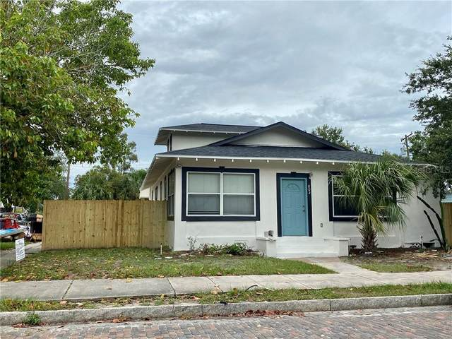802 N Willow Avenue, Tampa, FL 33606 (MLS #T3246135) :: The Robertson Real Estate Group
