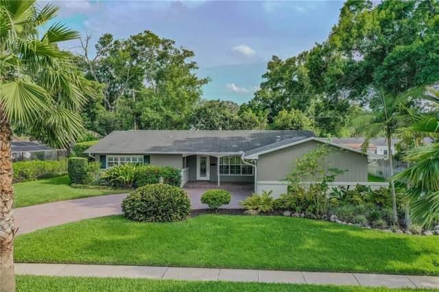3304 Picwood Road, Tampa, FL 33618 (MLS #T3246157) :: Keller Williams Realty Peace River Partners