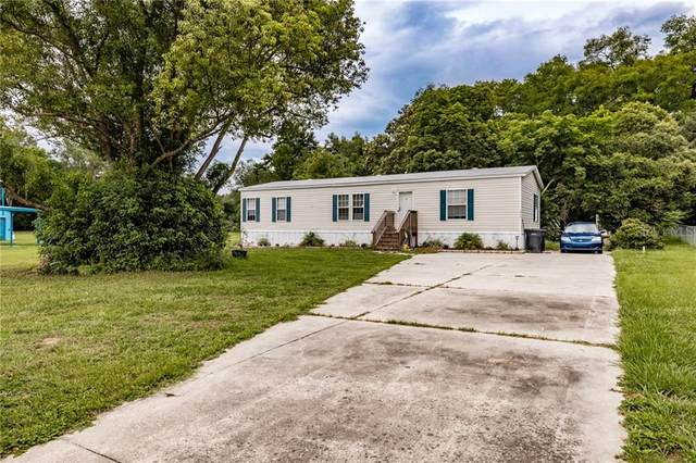 5019 Rolling Meadow Drive, Lakeland, FL 33810 (MLS #T3246188) :: Keller Williams on the Water/Sarasota