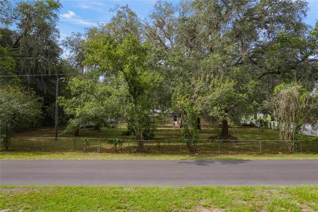 11109 Bessie Dix Road, Seffner, FL 33584 (MLS #T3246202) :: Keller Williams Realty Peace River Partners